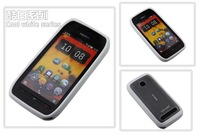 Case for Nokia 603,Frosted mobile phone sets, wear-resistant, durable, high quality,Free shipping