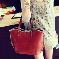 2013 new fashion retro casual shoulder bag handbag hot women