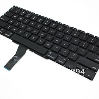 Replacement  Keyboard For Mac pro A1369   Repair Parts Replacement