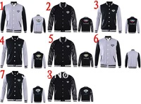 Hot sale classical mens diamond supply co hoodies Jackets men clothes, wholesale cheap Jacket veste men fashion clothing