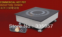 5000w built-in hotel commercial induction cooker