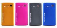 Ultra-thin 3500mah/5400mah/6000mah/8600mah Portable Power Bank/Mobile Power Bank for iphone5/samsung/ipad/mp4/mp3