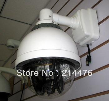 IR High Speed Dome w/o Camera Module