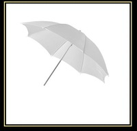 "10PCS Studio White Soft Diffuser Translucent Umbrella 84cm/33"" for lighting Flash"