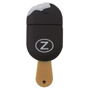 Usb flash drive 8g usb flash drive small ice cream usb flash drive mini usb flash drive lanyard