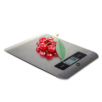 Xiangshan electronic scale xiangshan kitchen scale ek9210k baking scale high quality stainless steel wire drawing