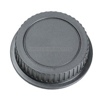 UN2F Rear Lens Cap Cover for Canon Rebel EOS EFS EF EF-S EF DSLR SLR New
