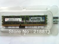Server Memory 627812-b21 672631-b21 16GB (1x16GB) PC3L-10600R 2Rx4 1333MHz Memory RAM RDIMM SNPMGY5TC/16G