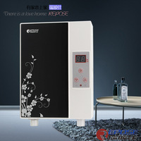 Free shipping Electric water heater fast water heater small casserole kitchen treasure