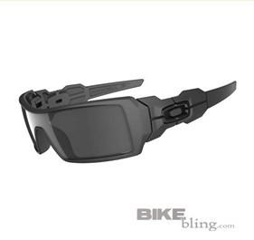 FreeShipping Sport Biker Golf Black Full Frame Sun glasses Bag Case(China (Mainland))
