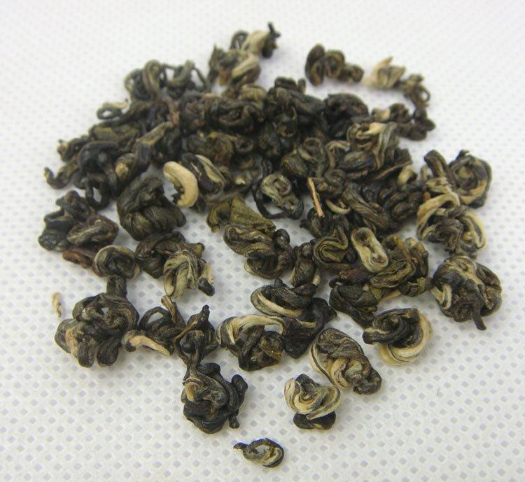250g BiLuoChun Green Tea Green Snail Spring Pi Lo Chun Tea A3CLB04 Free Shipping