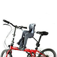 Free shipping, Child seat mountain bike chair bicycle child chair safety chair