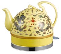 Yd-tc106 ceramic electric heating kettle ceramic electric kettle ceramic kettle