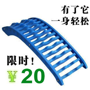 free shipping 790tv tv hot-selling spine to relieve rack sleeping cervical  seen on tv