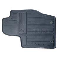 Free shipping, Citroen original packaging bombards pvc waterproof mat new arrival 4s