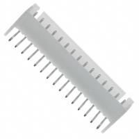 S15B-XH-A(LF)(SN) CONN HEADER XH SIDE 15POS 2.5MM JST Connectors S15BXHALFSNP