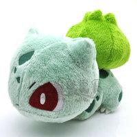 Pokemon Bulbasaur plush doll toy Dolls & Stuffed Toys