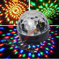 wholesale Free Shipping LED RGB mini Stage Light Bar Party Disco DJ Stage Lighting