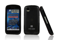 Case for Motororola xt882,Frosted mobile phone sets, wear-resistant, durable, high quality,Free shipping