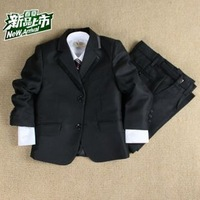 Six sets of small children suit Children suit dress Evening dress Children's clothing blazer