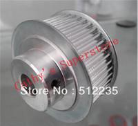 Laser machine parts 3M-48 tooth Synchronizing wheels Bore 10mm Laser Cutting Engraving Machine