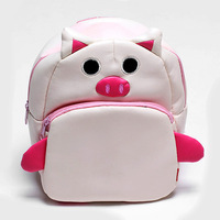 Free shipping Baby Toddler Kid Child Cartoon Animal Backpack Schoolbag Shoulder Bag #8528