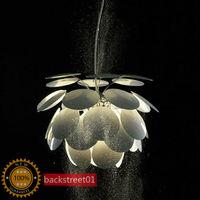 New Novelty  Marse t Discoco Pendant Lamp Suspension Hanging Light Chandelier Light Lighting