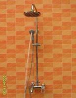 Shower faucet shower set bathtub faucet