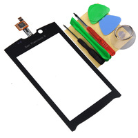 Free shipping Touch Screen Digitizer Replacement For ZTE San Francisco II Crescent V881