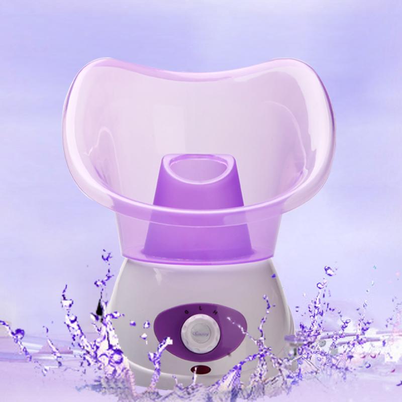 steam sinus machine