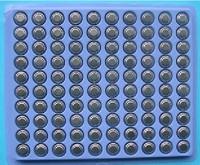 FREE SHIPPING! 40000/lot! 1.5V electronic battery lr41 button cell battery - 392 ag3 button cell battery electronic