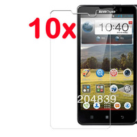 10X New CLEAR P780 Screen Protector Guard Cover For lenovo P780