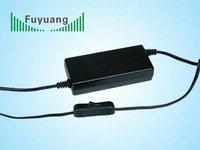 5V 7A Power Adapter with UL,cUL,GS,PSE,SAA,EK, C-tick,RoHS,EupV approvals
