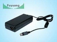3V 6A 18W AC Adapter with UL,cUL,GS,PSE,SAA,EK, C-tick,RoHS,EupV approvals