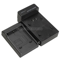 UN2F EN-EL19 Battery Charger for Nikon CoolPix S2500 S4150 S2600 S100 MH-66