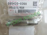 095420-0260  original Limiter ASSY Fuel Pressure valve 095420-0260