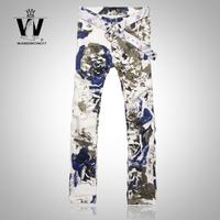 Мужские джинсы lowing
