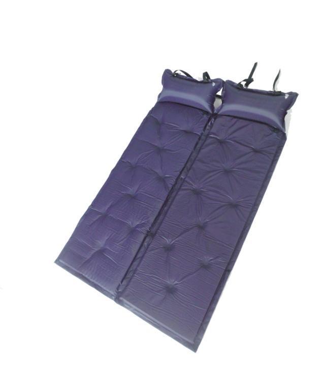 Camping With Air Mattress