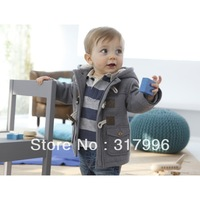 Free shipping Winter children coat,kids coat,children jacket,hooded baby coat,5pcs/lot wholesale
