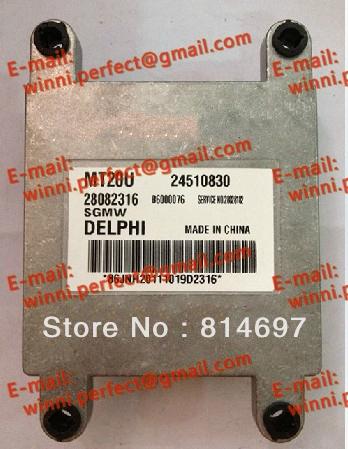 Wuling car engine computer board ECU(Electronic Control Unit)/For DELPHI MT20U Series/car PC/ 28082316(China (Mainland))