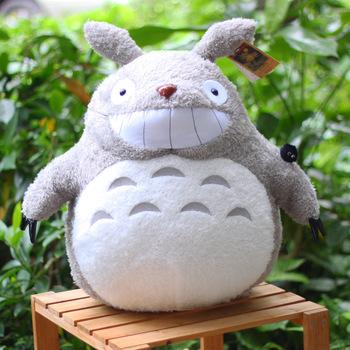 Totoro totoro plush toy doll birthday gift 27 malpractitioner goatswool jack purcell dolls