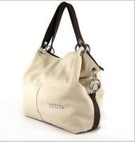 Factory direct sale New Arrived casual popular handbag leather shoulder bag fashion office bag free shipping