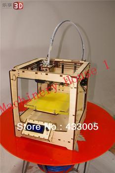 3D Printer Machine ABS Pla Filaments Magic Printer 3D