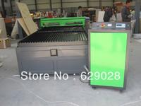 new! GSI laser wood board cutter machine