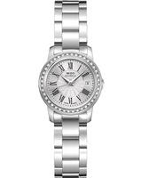 Baume automatic machinery women's table diamond m010.007 . 11.033 . 00