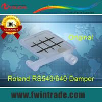 original dx4 printhead damper for roland SJ1000 VP540/300 XJ740/640 XC540 RS640 RS540 printer roland dx4 damper