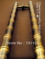 Free UPS (Length:1200mm) Upmarket Door Pull Classical Handle Glass Door Handle Wooden Door Handle  J.R-2120