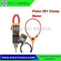 Fluke 381 F381 True-RMS 1000A AC/DC Clamp Meter with iFlex replace Fluke 336 337