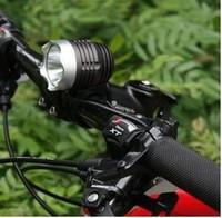 new polar Usb omni mobile power socket U2 T6 bike lights LED torch light + free shipping
