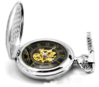 Buddha Pendant Watches Necklace Vintage Mens Women Mechanical Pocket Watch Gift PWAD6138 Free Shipping